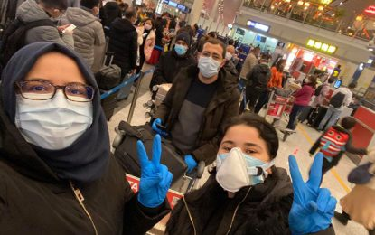 Coronavirus : Les Tunisiens seront rapatriés de Chine, affirme Youssef Chahed