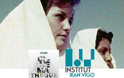 L'Institut Jean Vigo de Perpignan offre une carte blanche à la Cinémathèque Tunisienne