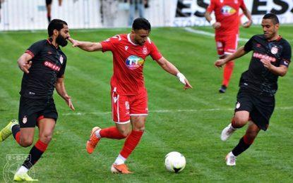 Ligue 1 : Bon point pour le Club africain, l'Etoile du Sahel mal au point