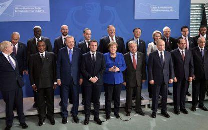 Libye : La conférence de Berlin a tourné court