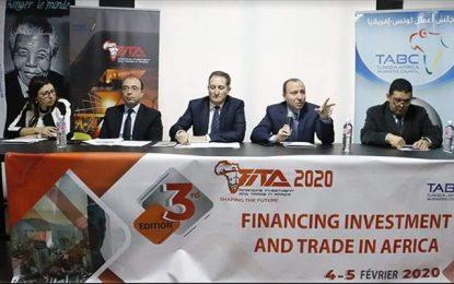 Fita 2020 : Pour placer la Tunisie au cœur du commerce africain