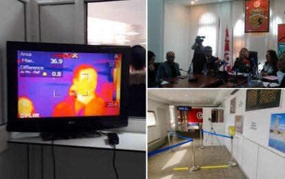 Coronavirus : La Tunisie a pris toutes les mesures préventives, il n'y a pas d'inquiétude à se faire (Photos)