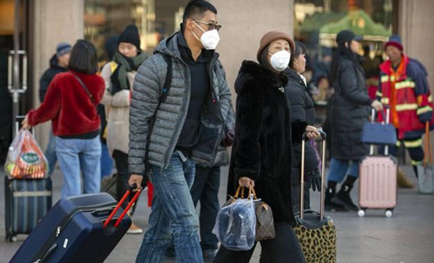 Les Français de Wuhan vont pouvoir être rapatriés par avion — Coronavirus