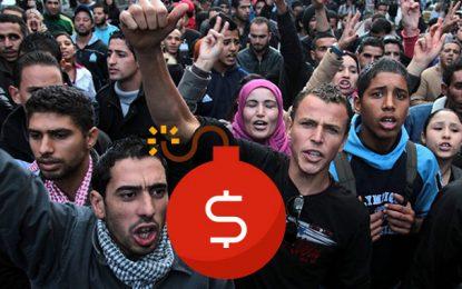 Débat à Tunis :  Surendettement et besoin de financement extérieur en Tunisie