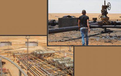 Steg : Les travailleurs du gazoduc d'El Borma et El Kamour reportent leur grève