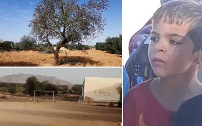 Sidi Bouzid : Retour sur le drame de Seif, l'élève de 9 ans qui s'est suicidé à Souk Jedid