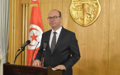 Fakhfakh : «Le prochain gouvernement bénéficie du soutien de 10 partis»