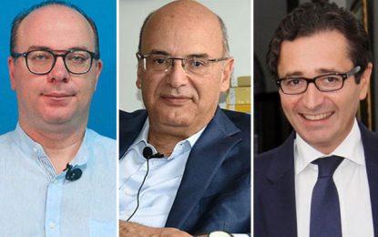Nouveau gouvernement : Pourquoi pas un «tiercé gagnant» Fakhfakh, Ben Hammouda et Abdelkefi ?