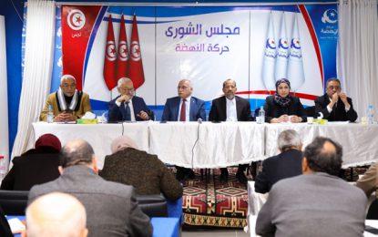 Composition du gouvernement : Ennahdha se dit prêt à tous les scénarios même aux élections anticipées