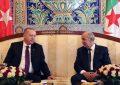 La Turquie prend pied en Algérie