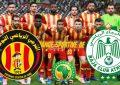 Esperance Tunis-Raja Casablanca en live srteaming