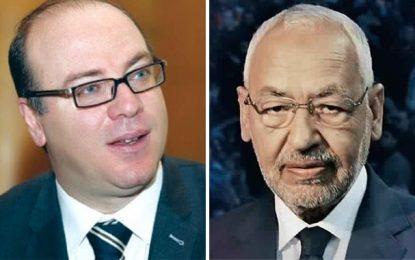 Ennahdha ne signera pas le document contractuel proposé par Elyes Fakhfakh