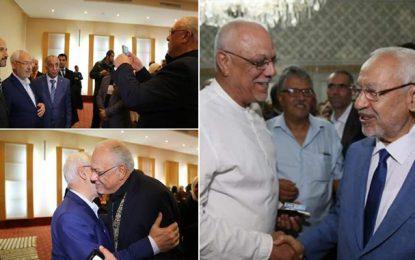 Fethi Haddaoui, l'acteur proche d'Ennahdha, nommé ministre des Affaires culturelles