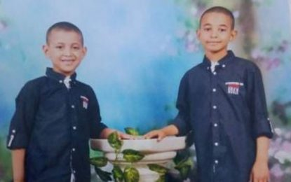 Disparus à Boumhal, les frères Firas et Amenallah retrouvés sains et saufs à Tunis (Photos)