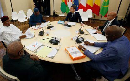Mali : L'opération Barkhane recentrée et sa stratégie revue