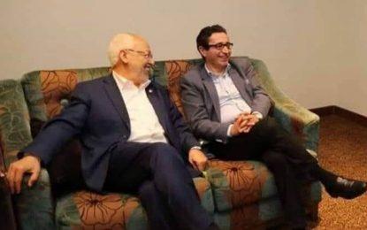 Fadhel Abdelkefi, candidat de l'establishment mais pas de Kaïs Saïed