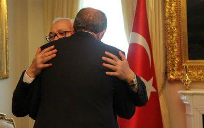 Visite de Ghannouchi à Istanbul : «Une probable erreur de protocole, qui ne mérite pas autant de critiques», selon Abdellatif Mekki