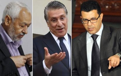 Composition du gouvernement : Mongi Rahoui fustige Ennahdha et Qalb Tounes