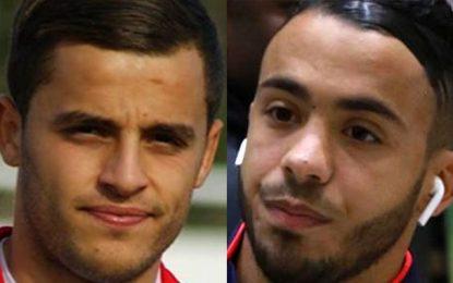 Club africain : Ghazi Ayadi et Manoubi Haddad écartés du stage