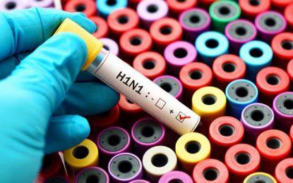 L'hôpital Fattouma Bourguiba de Monastir  annonce un décès  par la Grippe A (H1N1)