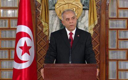 """Changements de la composition du gouvernement Jemli: Le palais de Carthage oppose son """"niet"""""""