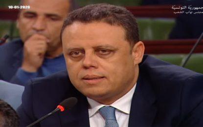 Makki à Jemli : «Proposer Sofiène Selliti au ministère de l'Intérieur est une offense à la mémoire des martyrs» (Vidéo)