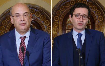 Kaïs Saïed entame les rencontres avec les candidats à la présidence du gouvernement (Vidéos)