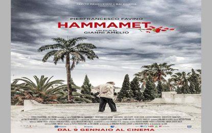 ''Hammamet'' : Un film italien sur l'exil de Bettino Craxi en Tunisie