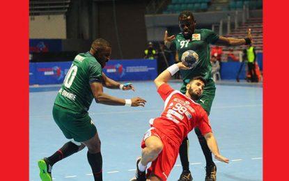 Championnat d'Afrique de handball : la Tunisie gagne avec le score