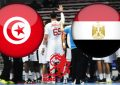 Handball finale CAN 2020 : Tunisie – Égypte  en live streaming