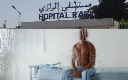Depuis la révolution tunisienne, le nombre de patients admis à l'hôpital psychiatrique Razi a doublé