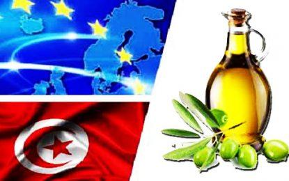Les exportateurs d'huile d'olive réclament une augmentation du quota de leurs exportations vers l'UE