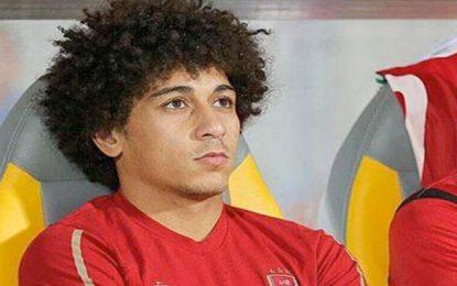 Le Club sfaxien négocie avec un défenseur d'Al-Ahly