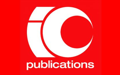 IC Publications ferme son bureau de Paris