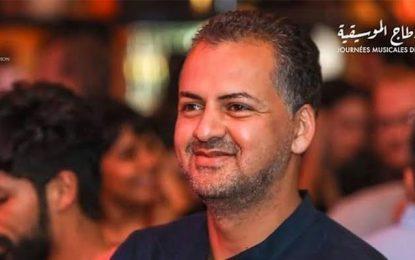 Imed Alibi nommé directeur du Festival international de Carthage