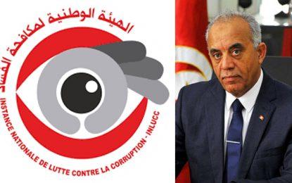 L'Inlucc adresse une correspondance à Jemli au sujet des membres de son gouvernement proposé, suspectés de corruption