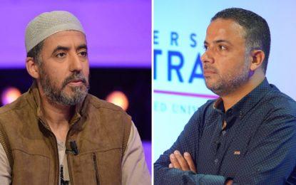 Saïd Jaziri utilise sa radio pirate pour régler ses comptes avec Seifeddine Makhlouf (Vidéo)