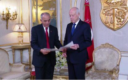 Gouvernement Jemli : Kaïs Saïed a des réserves sur certains ministres