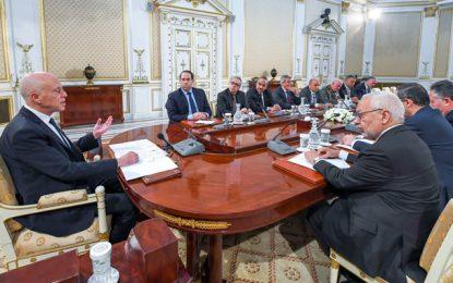 Saïed appelle à la vigilance : «Des terroristes pourraient s'infiltrer parmi les réfugiés en Tunisie»