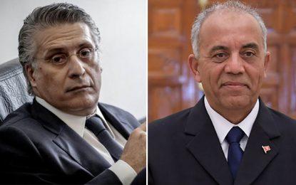 Composition du gouvernement : Rencontre entre Nabil Karoui et Habib Jemli