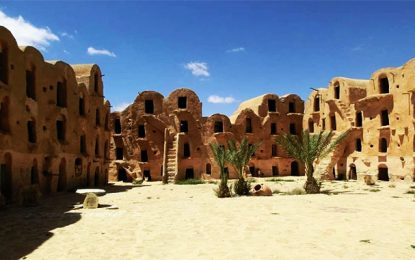 Les Ksours de Tunisie sont candidats officiels au patrimoine mondial de l'Unesco