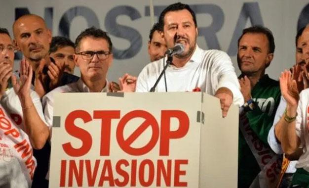 Scrutin test pour le gouvernement — Italie