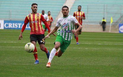 Mohamed Ali Ben Hammouda débarque à l'Espérance de Tunis
