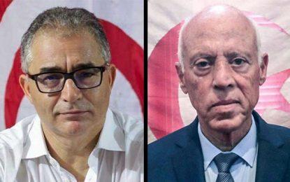 Marzouk Marzouk critique la «diplomatie dormante» de Kaïs Saïed