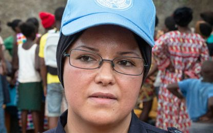 La Tunisienne Nadia Khelifi parmi les «20 femmes à la Une» des Nations unies