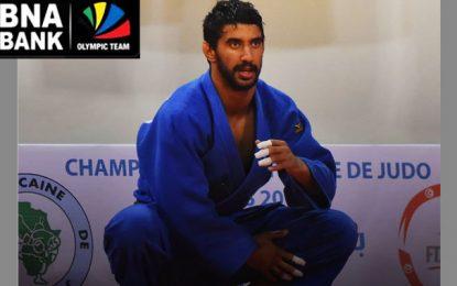 Le judoka tunisien Oussama Mahmoud Snoussi admis au stage de la Fédération internationale de judo (IJF) en Autriche (vidéo)