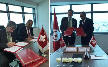 Poursuite du soutien suisse aux produits du terroir tunisien