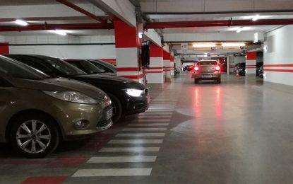 Tunis : la construction de nouveaux parkings à étages pourrait être compromise