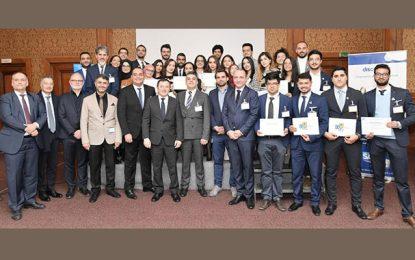 Remise des diplômes aux 26 premiers Tunisiens certifiés sur les innovations de SAP