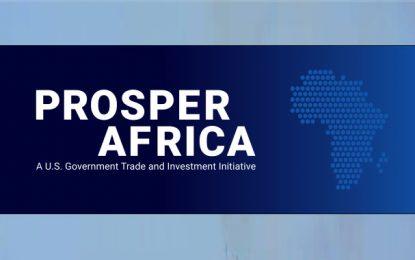 Conférence à Tunis pour impulser le commerce et l'investissement entre les Etats-Unis et l'Afrique